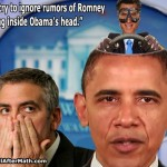 Mitt In Obama's Head SC