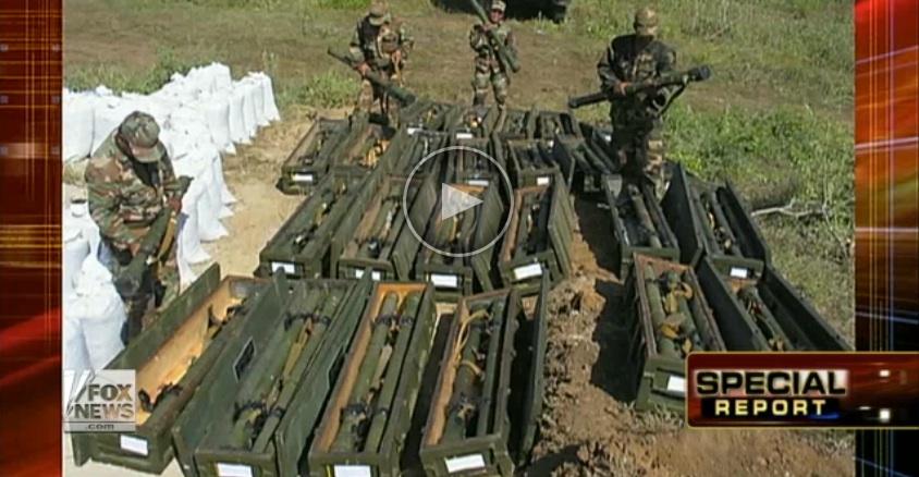 Obama Arming Islamic Jihadists jpeg