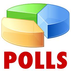 Polls chart SC