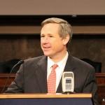 Senator Mark Kirk SC