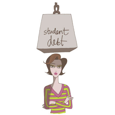 Student Debt College creates plenty of debt but not much skill
