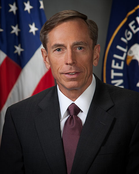 DCIA David Petraeus Petraeus Scandal: Soap Opera or Serious Business?