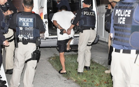 ICE SC Feds Let Mexican Cartel Hit Men Kill in U.S., Senior Lawman Told Stratfor