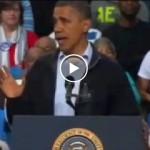 Obamadivider