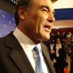 Oliver Stone Red Carpet SC