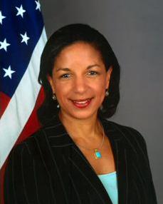 Susan Rice SC House Intel Chair:Appointees from Administration Changed Rices Talking Points