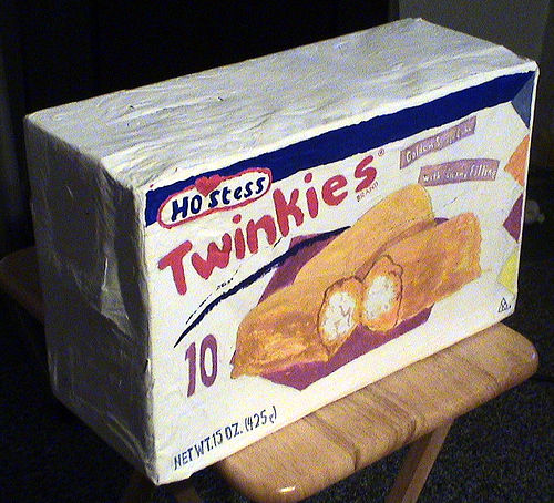 Twinkies SC What the media won't tell us about the union that killed Hostess