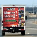 U-haul back Creative Commons by ***Karen