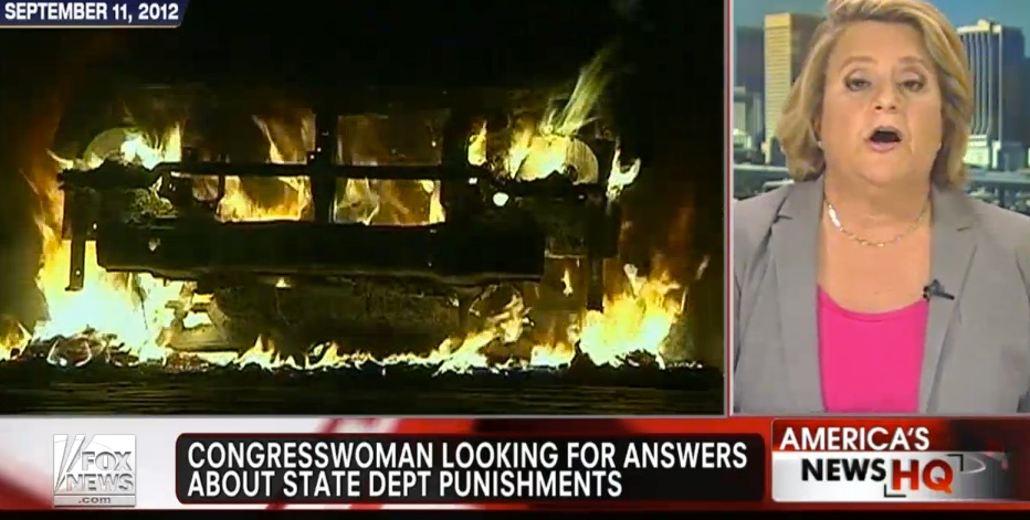 Lawmaker demands answers re Benghazi jpeg
