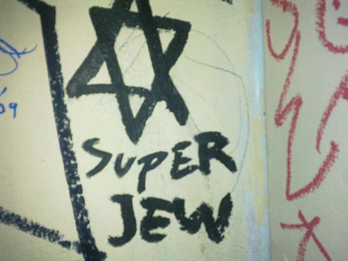 Super Jew SC Super Jew: An Exceptional American