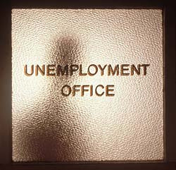 Unemployment Office SC 54 Months: Longest Stretch of 7.5%+ Unemployment on Record