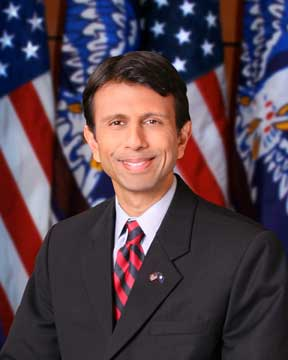 Bobby Jindal SC Smart Money Still on Govs for GOP Nod in 2016