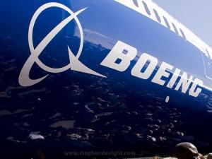 Boeing 3 SC
