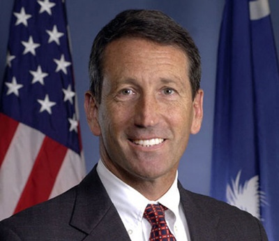 Mark Sanford SC Open congressional seat draws big names to South Carolina race