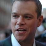 Matt Damon SC