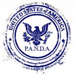 PANDASealBlueBlack