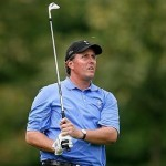 Phil Mickelson 4 SC