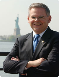 Robert Menendez SC ABC Gives Sen. Menendez Six Minute Interview With No Questions About FBIs Hooker Investigation