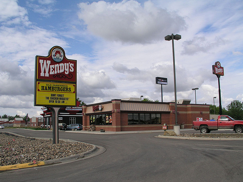 Wendy's SC