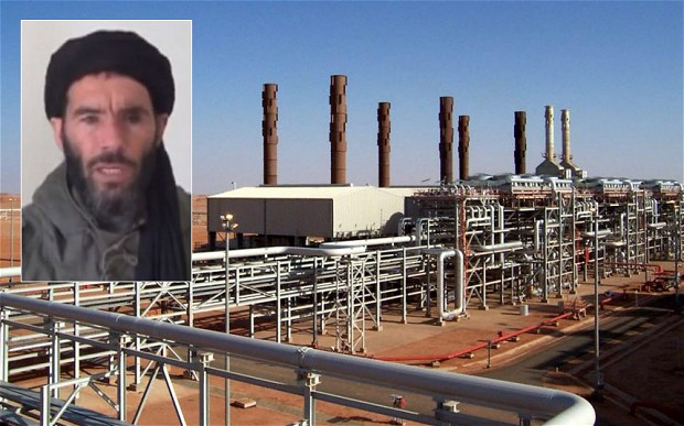 algeria gas 2454010b1 'Numerous' other bodies found at Algeria plant