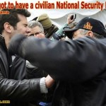 Civilian National Security Force Obama Unions SC
