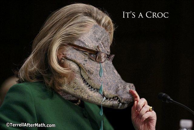 Hillary Croc SC