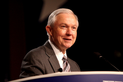Jeff Sessions SC Sessions: Obama 'Beyond the Breaking Point' with Executive Action