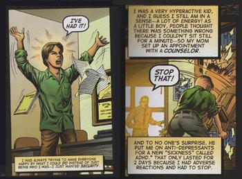 My War comic book2 anti-depressants