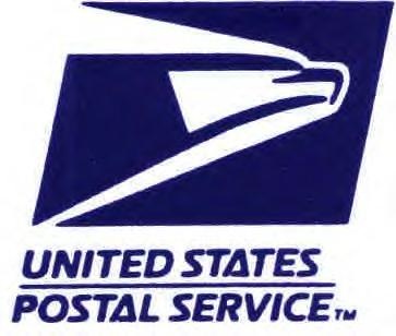 USPS Logo SC Postal Service lost $1.3 billion over quarter