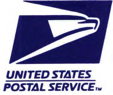 USPS Logo SC Postal Service lost $1.3 billion over quarter