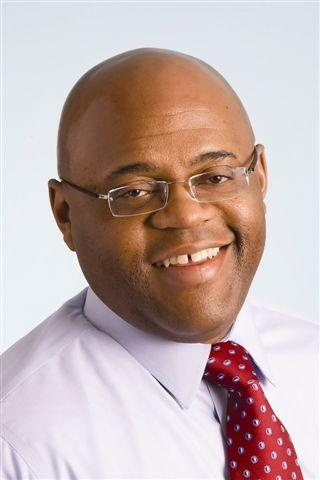 William  Mo  Cowan New US Senator once initiated black takeovers of white owned restaurants