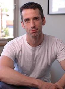 Dan Savage writer of sex column perverting young minds