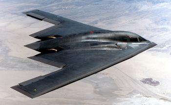 B-2 Bomber 2 SC