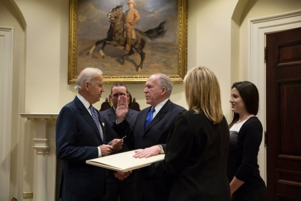 Brennan No Bible