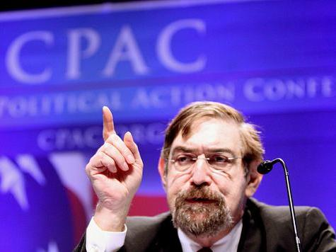 Caddell CPAC Caddell Unloads On Racketeering GOP Consultants