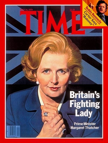 Margaret Thatcher SC Reagan, Thatcher forged a close, lasting bond