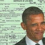 Obama Fraud