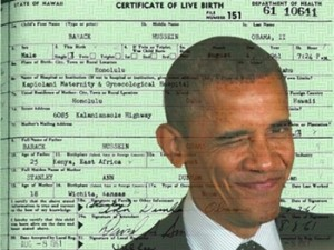 a birthcertificate obama small 300x225 Why Do I Have To Show ID When Obama Shows None?