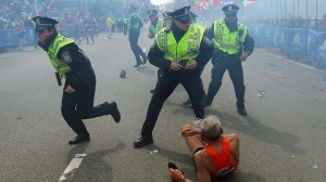 boston marathon explosion 300x168 Why Boston was attacked is only hard to figure out if we deny the truth