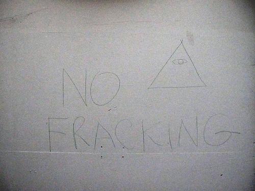 Fracking SC