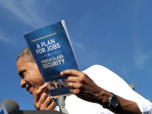 Obama Middle Class