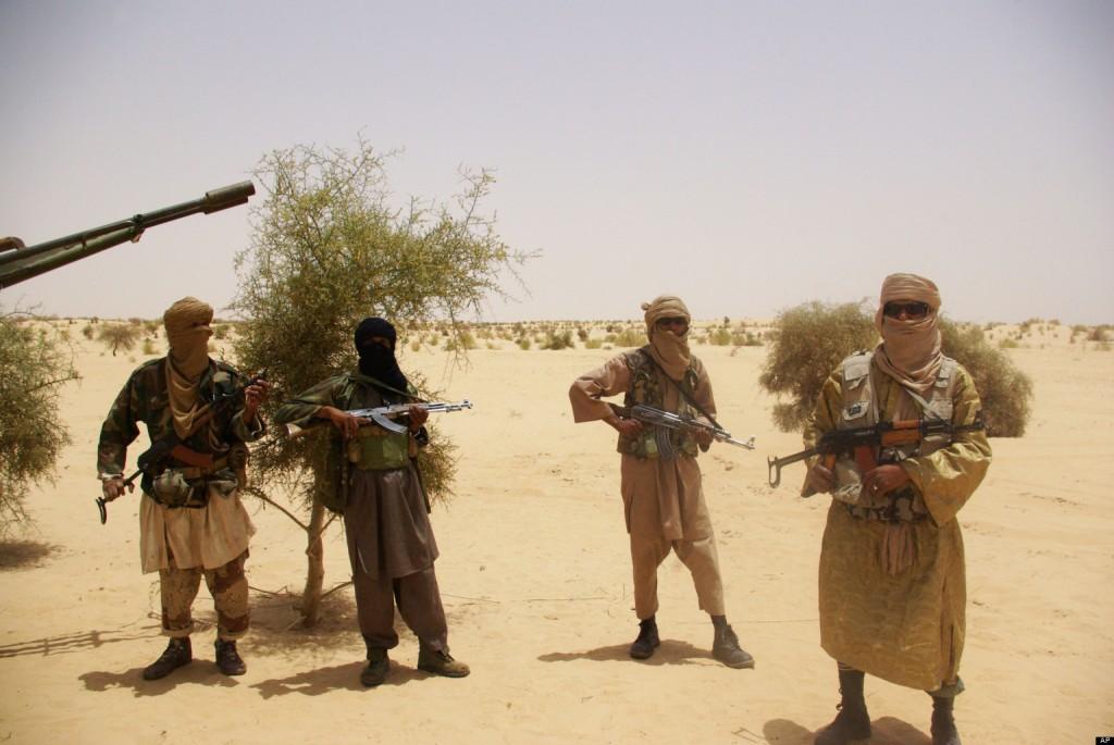 AL QAEDA 1024x685 Al Qaeda Vows to Slaughter Christians After U.S. 'Liberates' Syria