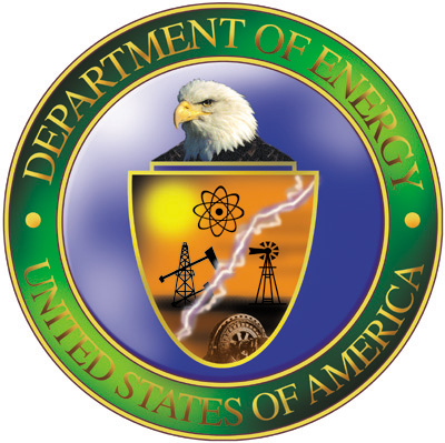 Department of Energy SC