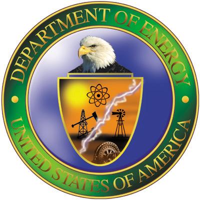 Department of Energy SC