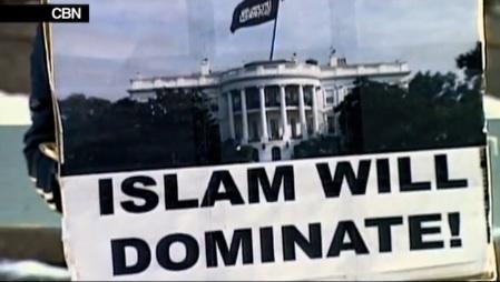 IslamWillDominateWhiteHouse