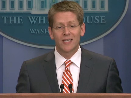 Jay Carney SC Saddam Husseins Right Hand Man Now Works For Obama?