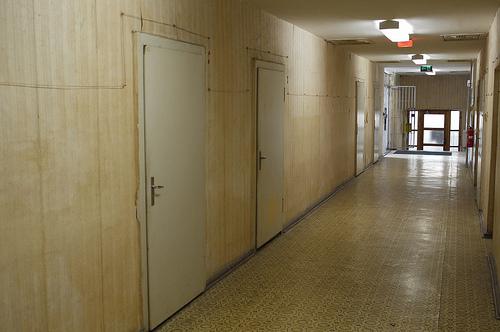 Prison Doors SC