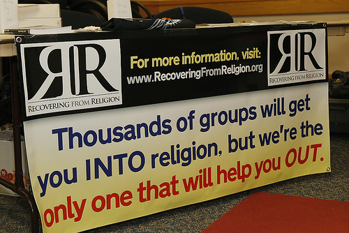 Photo credit: RDFRS (Creative Commons)