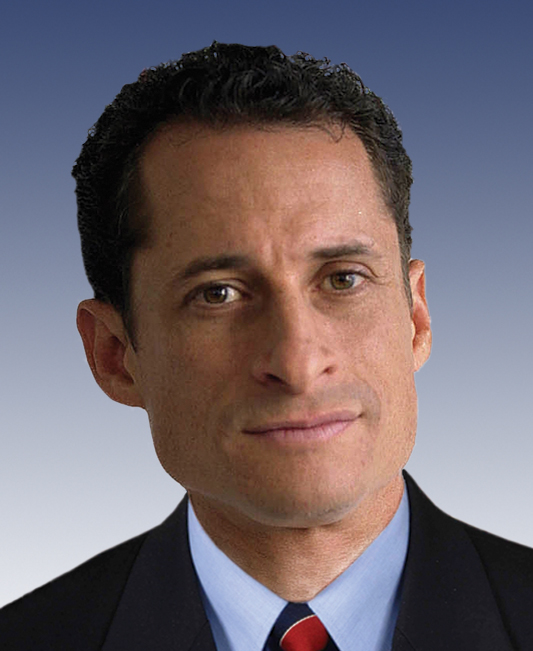 Anthony Weiner SC