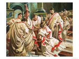 Assassination-Gaius-Julius-Caesar